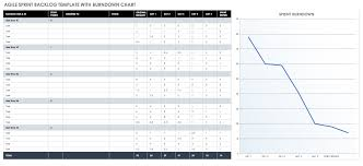 project management chart template free agile project management templates in excel