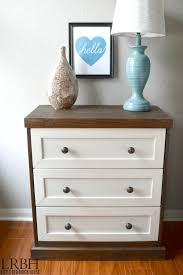 Ikea Rast hacks, 50 of the best Ikea Rast hacks, Ikea rast makeover,