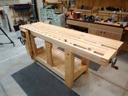 Review Benchcrafted Split Top Roubo Bench Makers Package  By Roubo Woodworking Bench