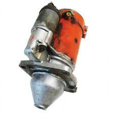 david brown tractor parts used starter david brown 995 990 1210 1212 880 996 case 1490 1394 580 1390 1494