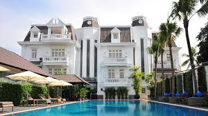 Travel Guide To Vietnams Ho Chi Minh City Vogue