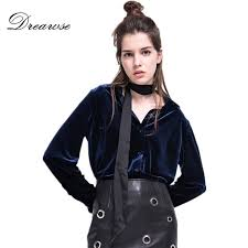 Dark blue jacket women's sexy