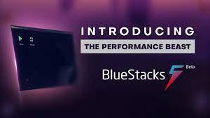 BlueStacks 5 – Unleash the Speed