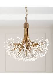 Chandelier & Pendant Lighting at Neiman Marcus
