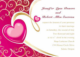 wedding invitations with hearts heart design wedding invitations techllc info