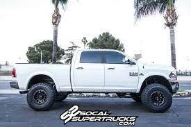 2014 Ram 2500 4 4 Bds 4 Lift 37 Nitto Tires Dodge Ram Diesel Ram 2500 Trucks