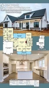 modern farmhouse design with floor plans 889 2 plan of alluring 9
