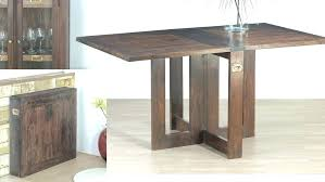 foldable dining table dinner table furniture awesome modern rustic dinner table as well along with expandable foldable dining table