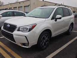 subaru forester 2015 white. click image for larger version name imagejpg views 8706 size 701 subaru forester 2015 white r