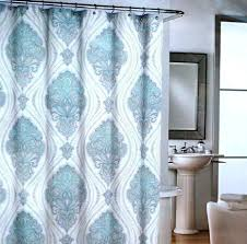 blue and gray shower curtain blue and grey shower curtain blue grey black shower curtain blue