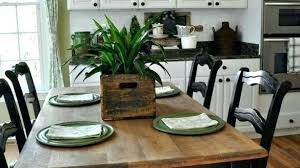 kitchen table decor ideas absolutely design kitchen table centerpieces decorating your inspirational best decorations ideas on