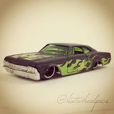 058 - '65 Chevy Impala - 2008 Hot Wheels