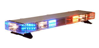 whelen dom series led lightbar