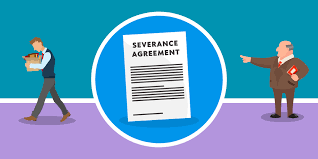 Letter Of Recommendation For Laid Off Employee Severance Pay Agreements Explained By A California Lawyer
