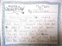 my mother essay for nursery kids short paragraph on my mother for kids important