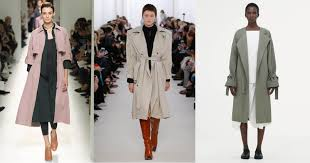 take note trenches are staying for spring and summer fashion so make sure you ve got just the right one contributed photos