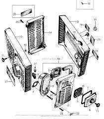 Honda es6500 wiring diagram