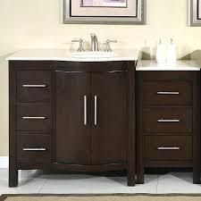 bathroom single vanity exclusive stone counter top bathroom single sink cabinet vanity lavatory inch 60 inch