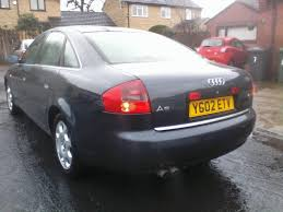 2002 AUDI A6 1.8 TURBO SPORT ,M.O.T AUGUST 2018   in Roundhay ...