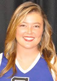 Hillary Rhodes - Cheerleading - Shorter University Athletics