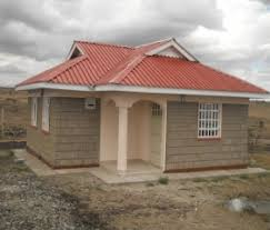 Small Picture Simple Two Bedroom House Plans In Kenya Arts