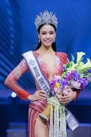 อแมนด้า ชาลิสา' คว้ามงกุฎ 'Miss Universe Thailand 2020'