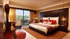 Luxury Condominium Bedroom Interior Design