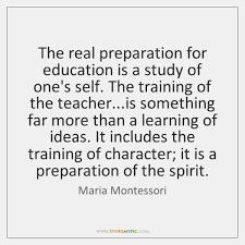 Maria Montessori Quotes StoreMyPic Best Maria Montessori Quotes