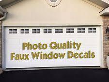 garage door window kitsGarage Door Window  eBay