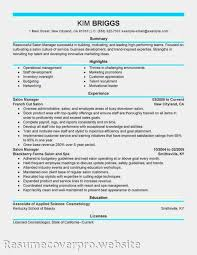 Esthetician Resume Examples Medical Aesthetician Resume Samples
