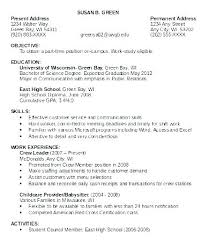 examples of server resumes server resume example server resume example example of a server