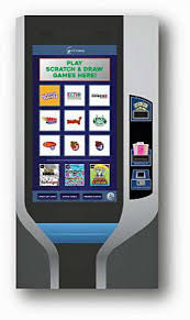 Buy New Vending Machines Delectable Lottery Rolling Out Hitech Vending Machines To Sell Tickets NewsTimes