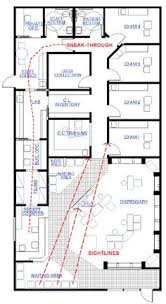 office design plans. office design disasters optometric management plans