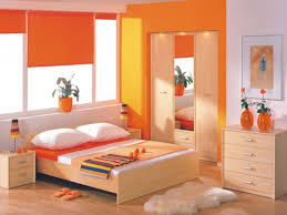 Orange Bedroom Color Schemes Colour Combination For Bedroom Asian Paints Awesome Interior Wall