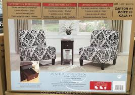 stunning accent chair and table set with living chair set belmont room jackson cart sala set
