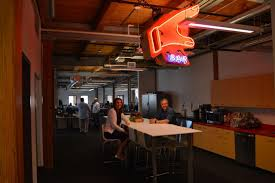 Best Boston Office Space Invaluable Art Auction Startup In Allston