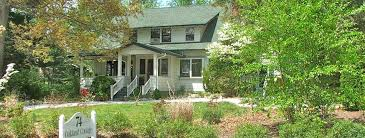 North Carolina Family Vacation Bed and Breakfast Asheville North