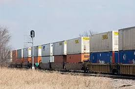 Jb Hunt Intermodal Concern Over Freight Demand In 2012 Leads To J B Hunt Downgrade