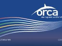 Orca Vending Machine Locations Unique ORCA Transit Cards Now Available At QFC Safeway Stores Bellevue