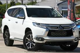 Image result for mitsubishi demo vehicles