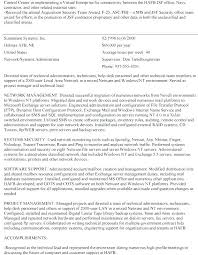 writing a resume for a government job government sample resume government  resume examples how to write