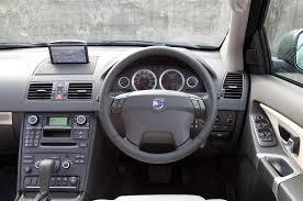 2003 volvo xc90 interior. volvo xc90 dashboard interior 2003 xc90 d