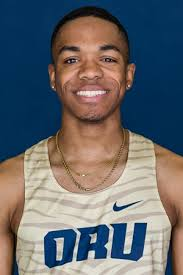Freddie Johnson - 2019-20 - Track and Field - Oral Roberts University