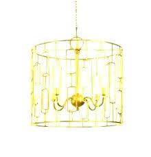 gold drum chandelier gold drum chandelier gold drum chandelier x pics gold leaf square motif drum gold drum chandelier