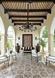 spanish style outdoor furniture. Spanish Style Patio Ideas Furniture Small Patios Outdoor Decorating N