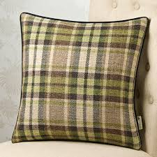 & Country 24x24 Cushion Cover