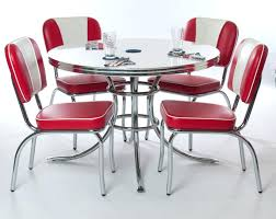 red dining room sets red dining room set