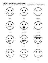 Identifying Emotions By Happy Teachers Happy Learners Tpt