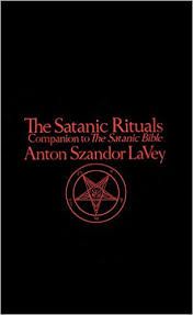the satanic rituals companion to the satanic bible anton szandor the satanic bible was written by anton lavey in it is a collection of essays observations and basic satanic rituals and outlines lavey s satanic ideolog
