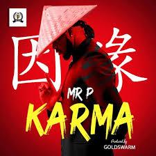 Mr P Releases Karma Video P M News